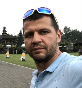 Kiril Peyanski