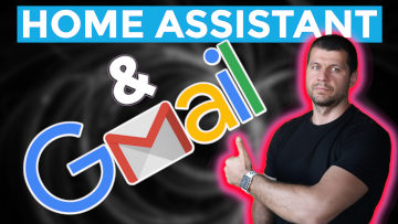 Home Assistant and Gmail notifications how to
