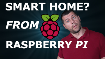 Smart Home Hub from Raspberry Pi is it possible?
