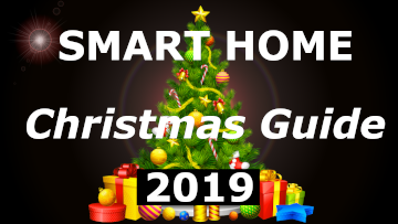 SMART HOME Christmas Guide 2019