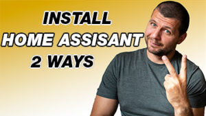 Home Assistant Container & Home Assistant Supervised installation how-to
